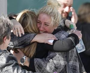 希尔斯堡惨案27年后沉冤昭雪