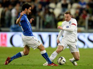 足球预测:【友谊赛】英格兰VS澳大利亚