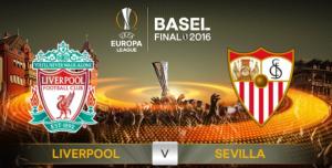 足球预测:【欧联】利物浦或终止塞维利亚垄断