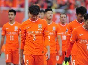足球推荐:【亚冠】山东鲁能VS悉尼FC队