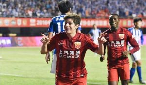 足球推荐:【亚冠】上海上港对阵FC东京