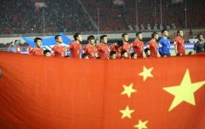 北京确认以鸟巢申办国足12强赛