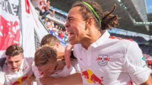 德国神奇球队建队7年升5级入德甲