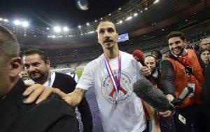 巴黎4-2马赛法国杯夺冠