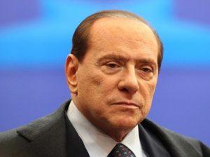 贝卢斯科尼表示要把米兰全卖给中国人