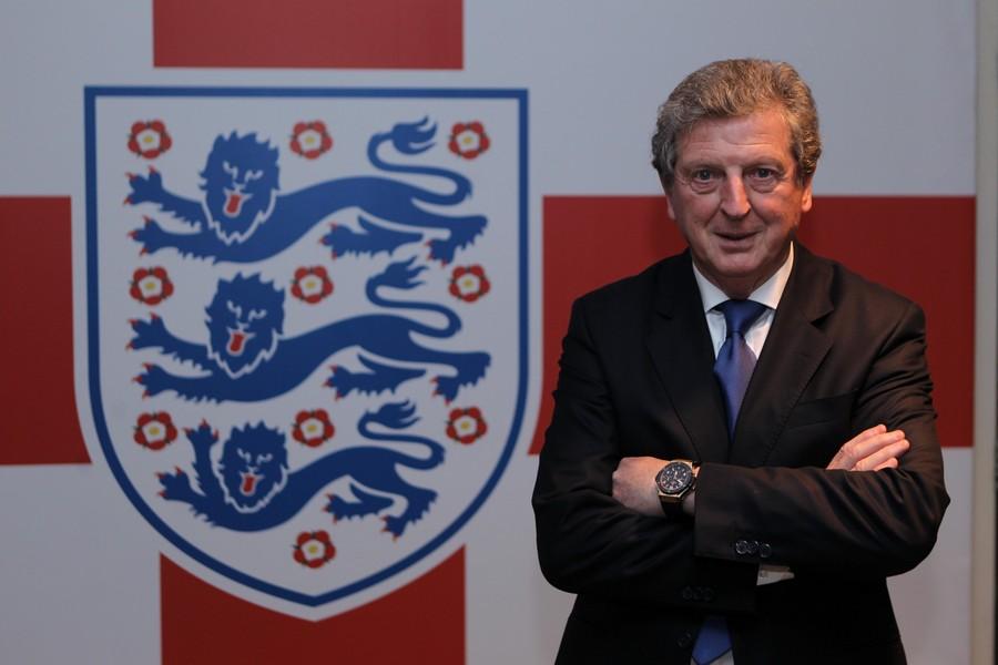 霍奇森带领英格兰所犯下的五大错误