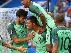 足球分析:【欧洲杯8强】波兰VS葡萄牙