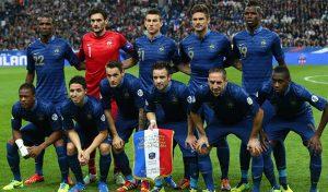 足球分析:【友谊赛】法国VS苏格兰