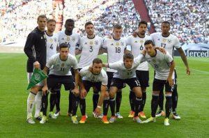 足球分析:【欧洲杯】德国战车碾压乌克兰