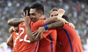 足球分析:【美洲杯】哥伦比亚VS智利