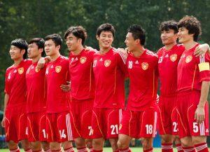 足球推荐:【友谊赛】中国VS特立尼达和多巴哥