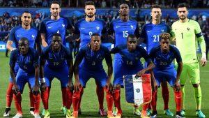 足球预测:【欧洲杯】法国VS罗马尼亚