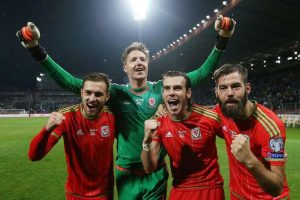 足球分析:【欧洲杯】威尔士VS斯洛伐克