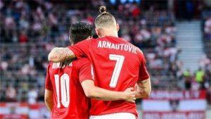 欧洲杯足球分析:奥地利VS匈牙利