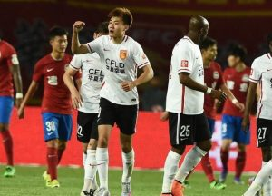 足球预测:【中超】杭州绿城VS河北华夏幸福