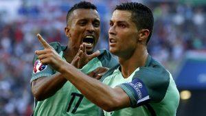 足球分析:【欧洲杯】葡萄牙猛攻克罗地亚晋级