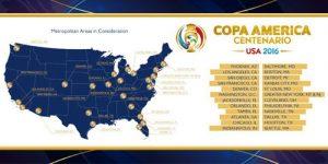 百年美洲杯简介:首次跨洲举办