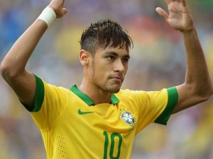 巴西名宿表示内马尔不配当队长