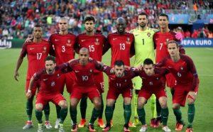 足球分析:【欧洲杯4强】葡萄牙VS威尔士