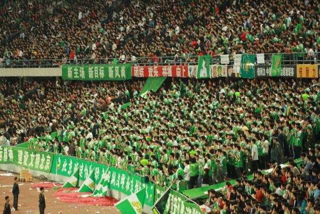 北京国安死守决策权不让步