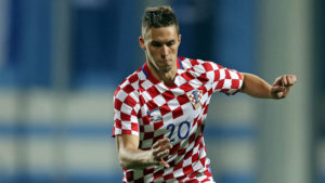克罗地亚国脚加盟尤文签约5年
