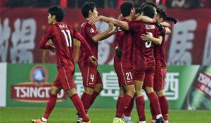 足球推荐:【亚冠】上海上港VS全北现代