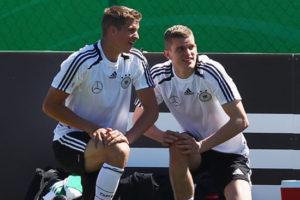 足球分析:【奥运会】墨西哥VS德国