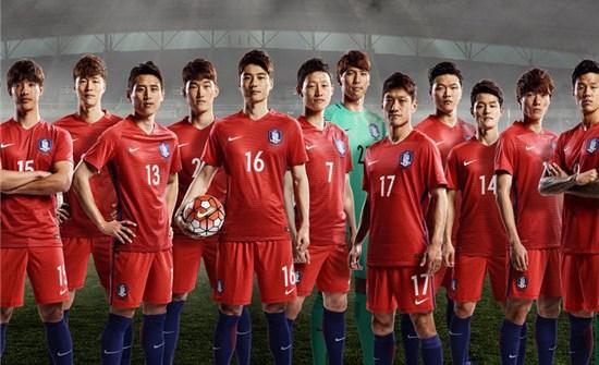 韩国队40强赛7战0失球