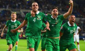 足球分析:【友谊赛】爱尔兰VS阿曼