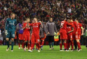 新赛季前瞻:利物浦争四握一大优势