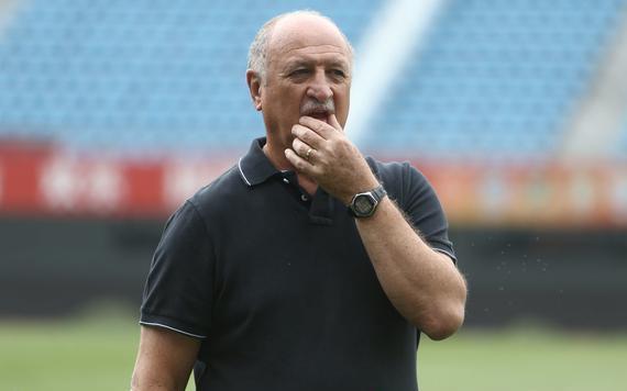 斯科拉里表示合同结束后将返回巴西