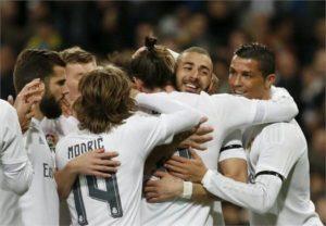 足球分析:【欧洲超级杯】皇马VS塞维利亚