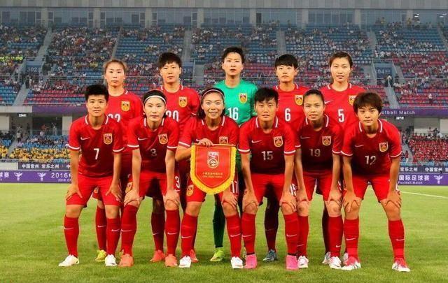 中国女足擒南非获里约奥运会首胜