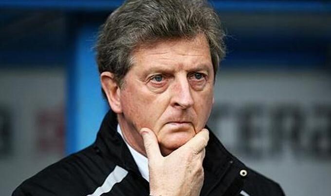 中超队欲800万镑年薪邀霍奇森执教