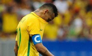 巴西主帅担心内少退出国家队