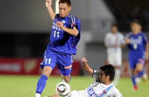 足球推荐:【日乙】清水鼓动VS长崎航海