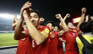 足球推荐:【世预赛】韩国VS中国