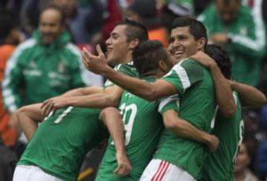 足球预测:【世预赛】萨尔瓦多VS墨西哥