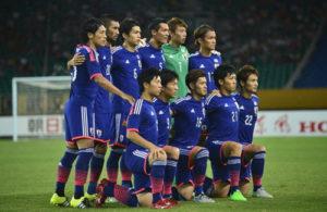 足球推荐:【世预赛】泰国VS日本
