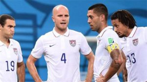足球分析:【世预赛】圣文森特VS美国