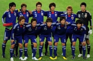 足球推荐:【世预赛】日本VS阿联酋