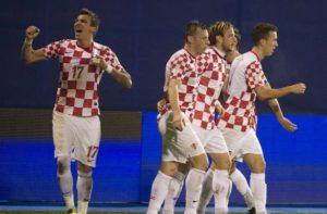 足球分析:【世预赛】克罗地亚VS土耳其