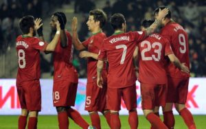足球分析:【世预赛】瑞士VS葡萄牙