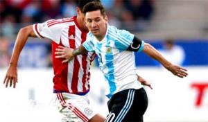 足球分析:【世预赛】阿根廷VS乌拉圭