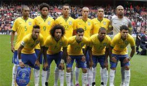 足球分析:【世预赛】厄瓜多尔VS巴西