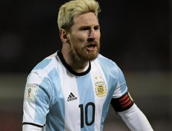 世预赛分析:阿根廷不败