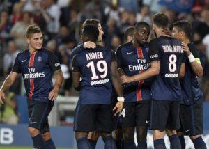足球分析:【法甲】卡昂VS巴黎圣日尔曼