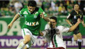 足球分析:【巴西甲】沙佩科恩斯VS累西腓体育