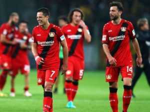 足球分析:【德国杯】洛特VS勒沃库森
