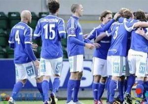 足球分析:【瑞典超】松兹瓦尔VS哥德堡